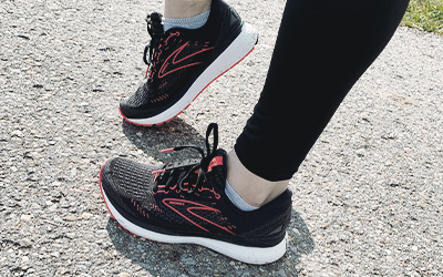 INTERSPORTLER testet: Brooks Glycerin 19
